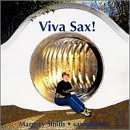Margery Smith Viva Sax! Import Aus