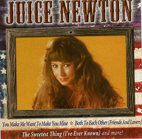 Juice Newton All American Country