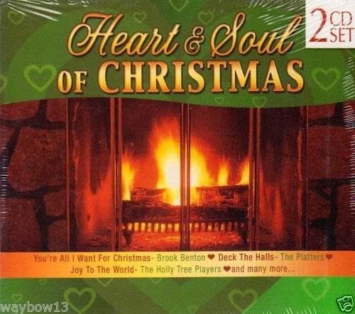 Heart & Soul Of Christmas Heart & Soul Of Christmas