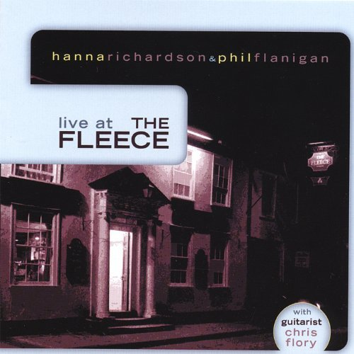 Richardson Flanigan Live At The Fleece