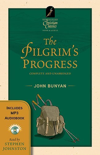 John Bunyan The Pilgrim's Progress [with Mp3]
