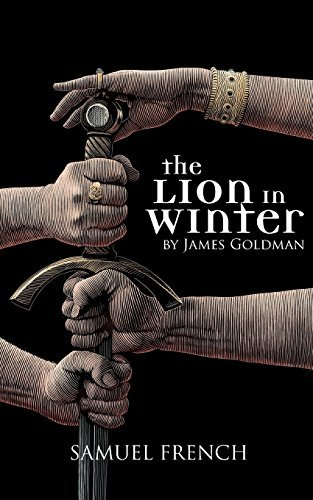 James Goldman The Lion In Winter