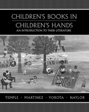 Charles Temple Children's Books In Children's Hands An Introduction To Their Litrature