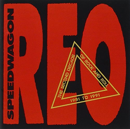 Reo Speedwagon Dead Star In Your World Part 2