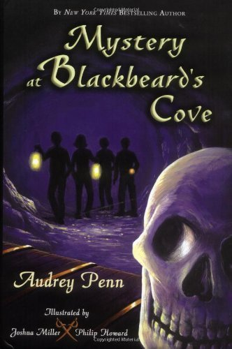 Audrey Penn Mystery At Blackbeard's Cove