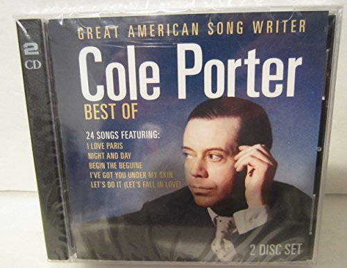 Cole Porter Best Of Cole Porter 2 CD