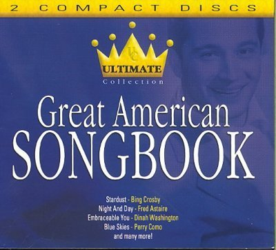Ultimate Collection Great American Songbook Ultimate Collection Great American Songbook