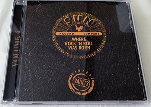 Sun Records Vintage Vaults Vol. 2