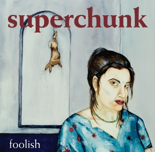 Superchunk Foolish (dlx Ed) Import Eu