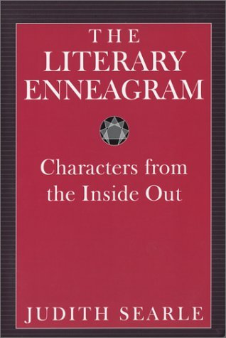 Judith Searle The Literary Enneagram Characters From The Inside Out