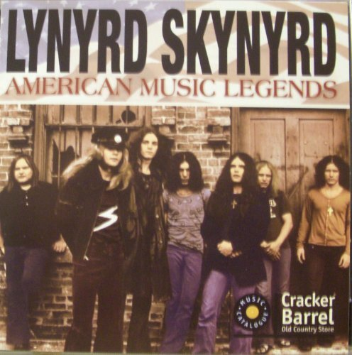 Lynyrd Skynyrd American Music Legends