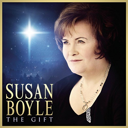 Susan Boyle Gift The