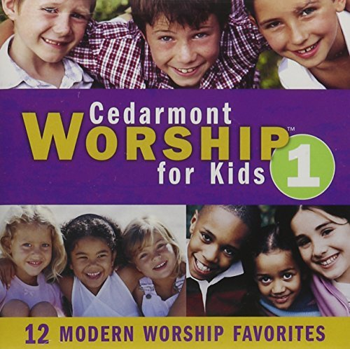 Cedarmont Kids Cedarmont Worship For Kids 1