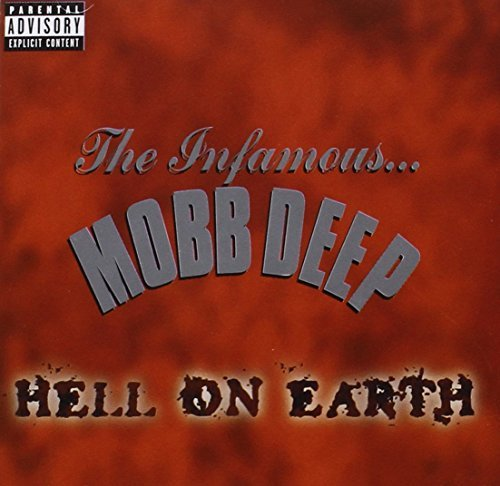 Mobb Deep Hell On Earth (explicit) Import Gbr