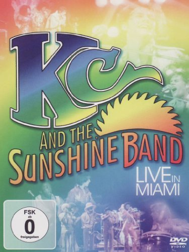 Kc & The Sunshine Band Live In Miami Nr