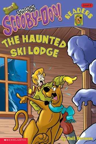 Gail Herman The Haunted Ski Lodge Level 2