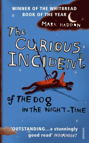 Mark Haddon Curious Incident Of The Dog In The Night Time The