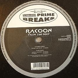 From The Deep (1996) Vinyl Maxi Single [vinyl 12 '']