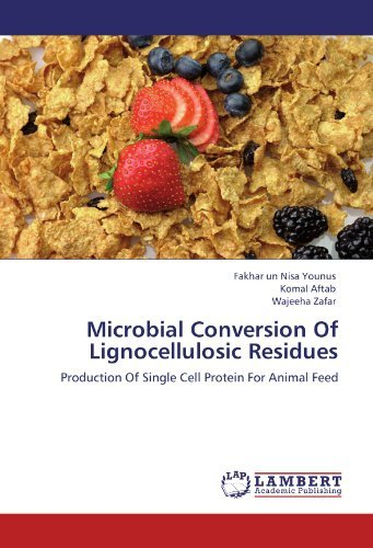 Fakhar Un Nisa Younus Microbial Conversion Of Lignocellulosic Residues
