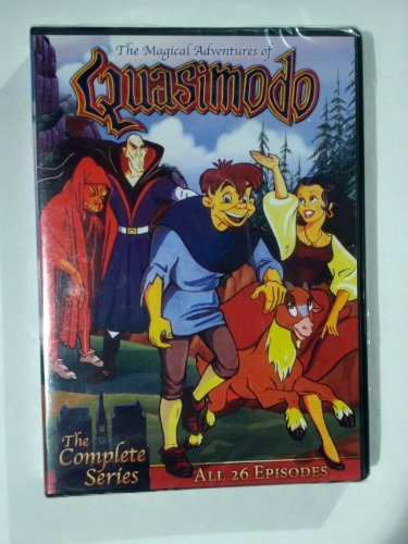 Adventures Of Quasimodo Adventures Of Quasimodo