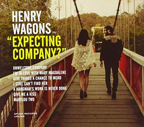 Henry Wagons Expecting Company? Import Aus