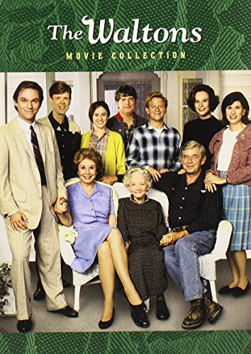Waltons Complete Series & Movies DVD 45 DVD