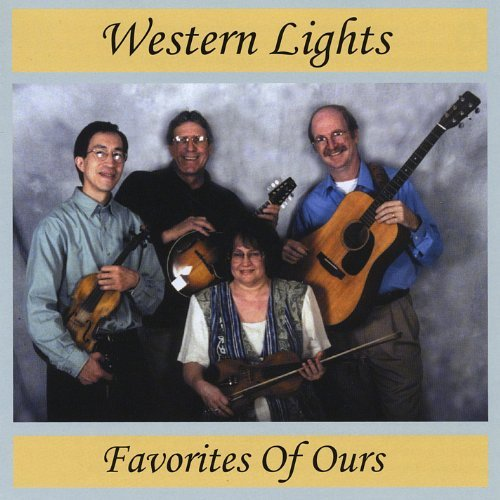 Western Lights Favorites Of Ours