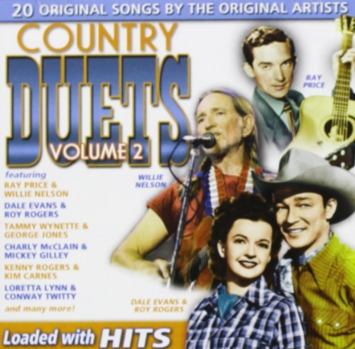 Country Duets Vol. 2 Country Duets