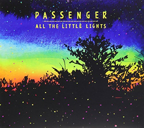Passenger All The Little Lights Import Eu 2 CD