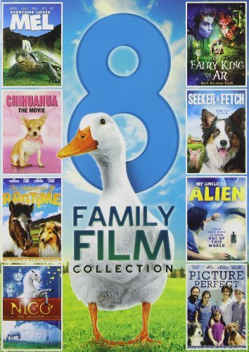Vol. 4 8 Film Family Collection Nr