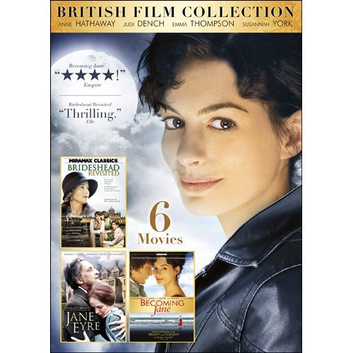 6 Movie British Film Collectio 6 Movie British Film Collectio Ws Nr 2 DVD