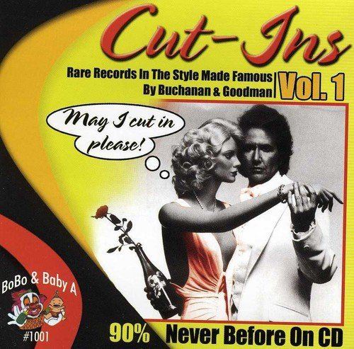 Cut Ins (in The Style Of Dicki Vol. 1 Cut Ins (in The Style O