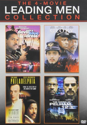 Leading Men Collection Leading Men Collection Ws R 2 DVD