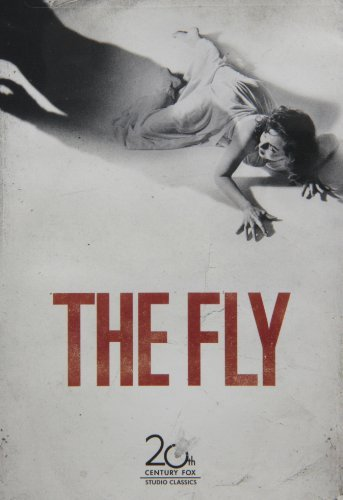 Fly (1958) Price Owens Ws Nr