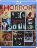 6 Movie Horror Collection 6 Movie Horror Collection Nr 2 DVD