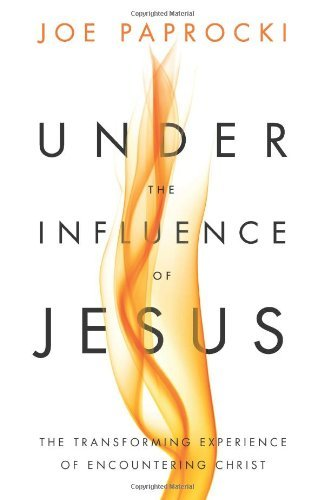 Joe Paprocki Under The Influence Of Jesus The Transforming Experience Of Encountering Chris