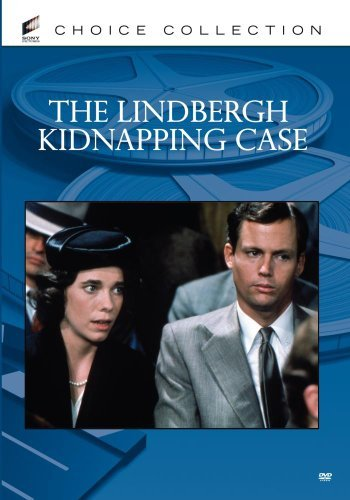 Lindbergh Kidnapping Case Allen Young Alexander DVD Mod This Item Is Made On Demand Could Take 2 3 Weeks For Delivery