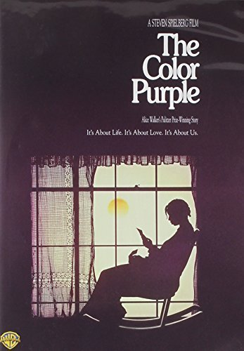 Danny Glover Adolph Caesar Margaret Avery Rae Dawn Color Purple The