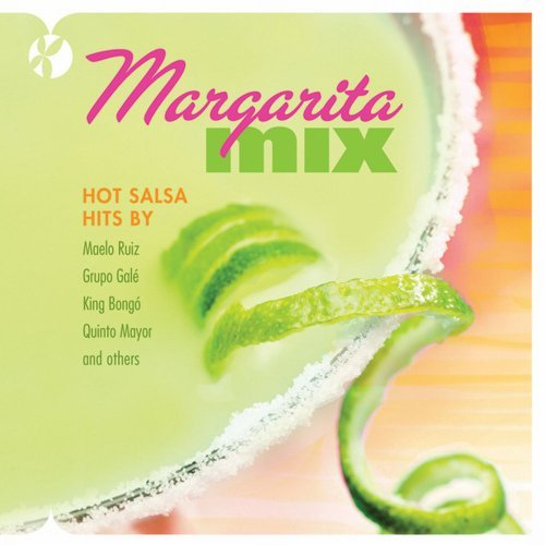 Margarita Mix Margarita Mix