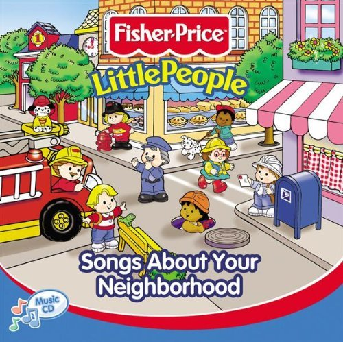 Songs About Your Neighborhoo Songs About Your Neighborhoo