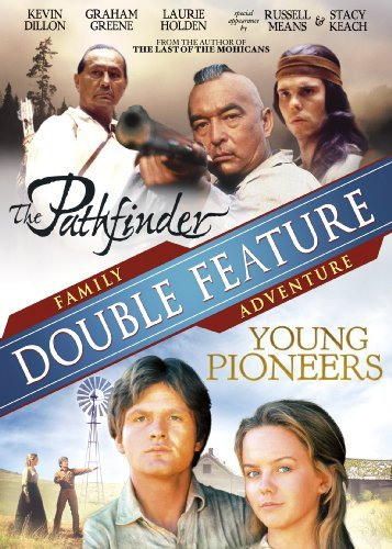 Young Pioneers Pathfinder Young Pioneers Pathfinder Nr