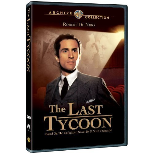 Last Tycoon (1976) De Niro Curtis Mitchum Russell DVD Mod This Item Is Made On Demand Could Take 2 3 Weeks For Delivery