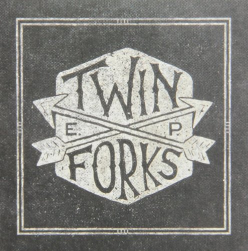 Twin Forks E.P. Import Can
