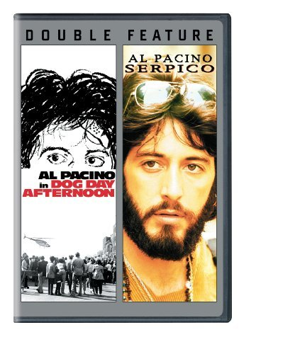 Serpico Dog Day Afternoon Serpico Dog Day Afternoon Nr 2 DVD