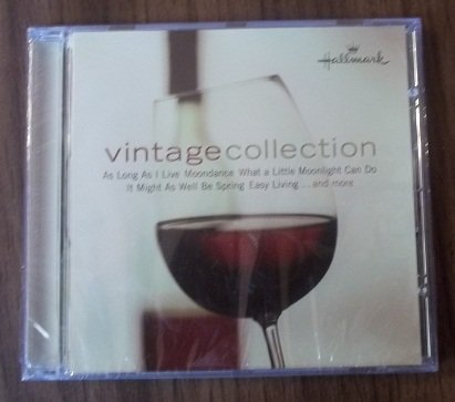 Diana Krall As Long As I Live Ranee Lee Swingi Hallmark Vintage Collection CD