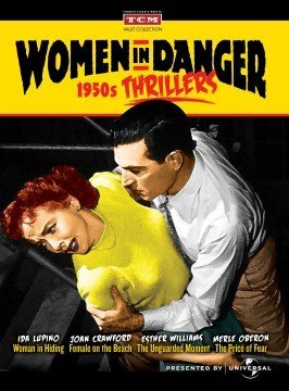 Women In Danger Women In Danger DVD Mod This Item Is Made On Demand Could Take 2 3 Weeks For Delivery
