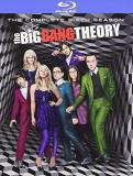 Big Bang Theory Season 6 Blu Ray