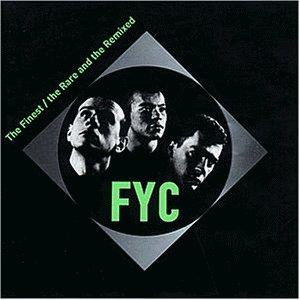 Fine Young Cannibals The Finest The Rare & The Remixed