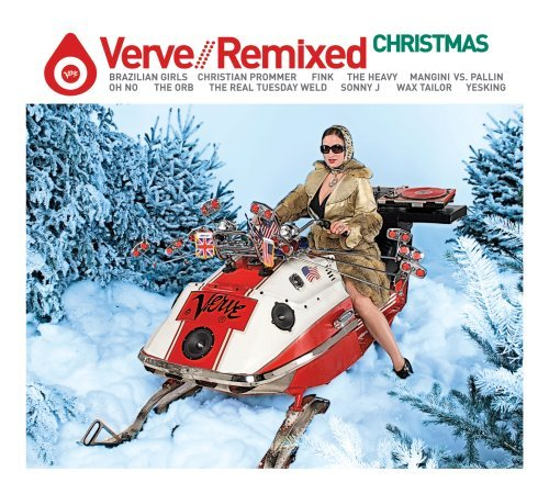 Verve Remixed Christmas Verve Remixed Christmas
