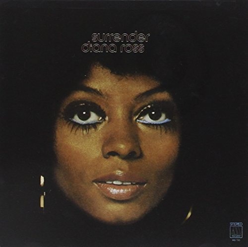 Diana Ross Surrender Expanded Ed.